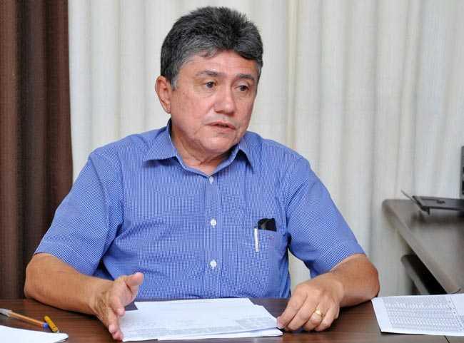 Marcos Elvas