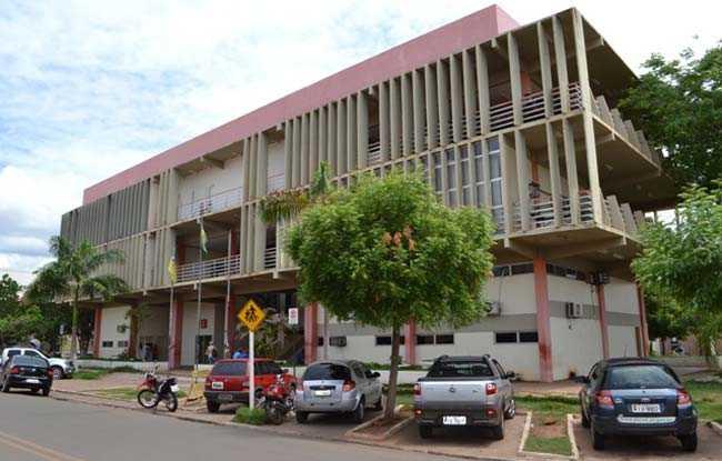 Prefeitura de Picos