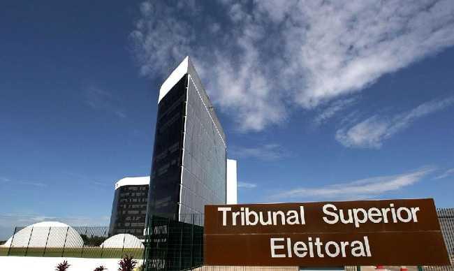 Sede do TSE em Brasília Foto: Roberto Jayme/ASCOM/TSE