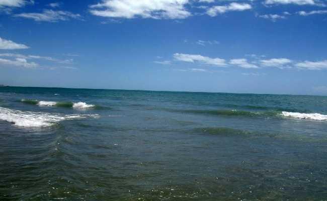 Litoral do Piauí pode registrar ventos de até 60km. Foto: Divulgação