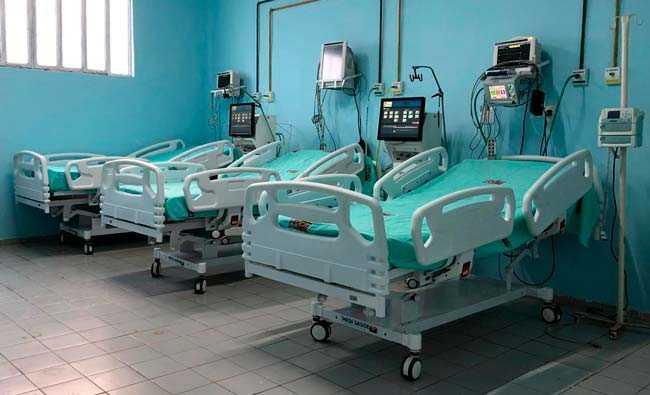 Hospital de Campo Maior