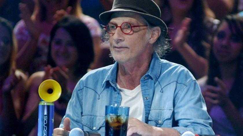 """Arnaldo era jurada de programas como """"Ídolos"""" e """"Astros"""" - Foto: Reprodução"""