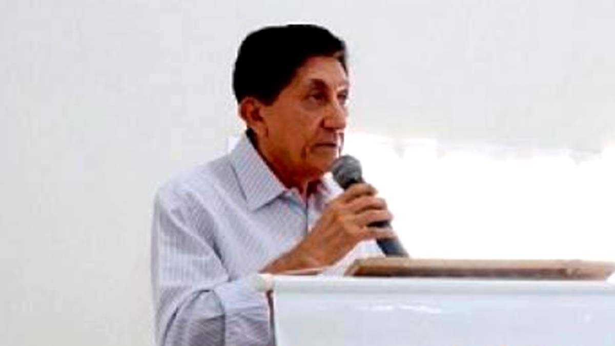 Dr. Zé Maria