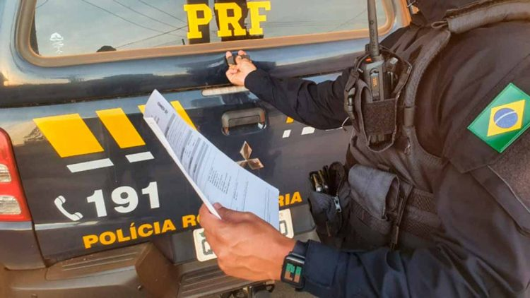 PRF em Campo Maior