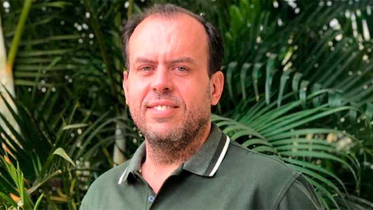 Bob Freitas