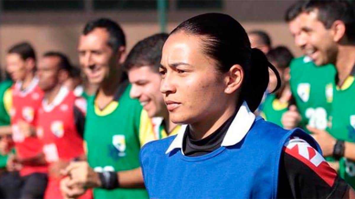 Edina Alves